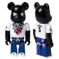 100% Be@rbrick StayReal (2013)