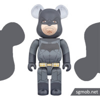 Bearbrick Batman movie ver (2016)