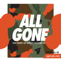All Gone 2015 (2016)