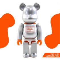 100% Bearbrick Porter Series 29 (2014)