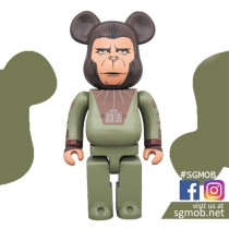 (PO) 400% Bearbrick Corneliu (Oct 2019)
